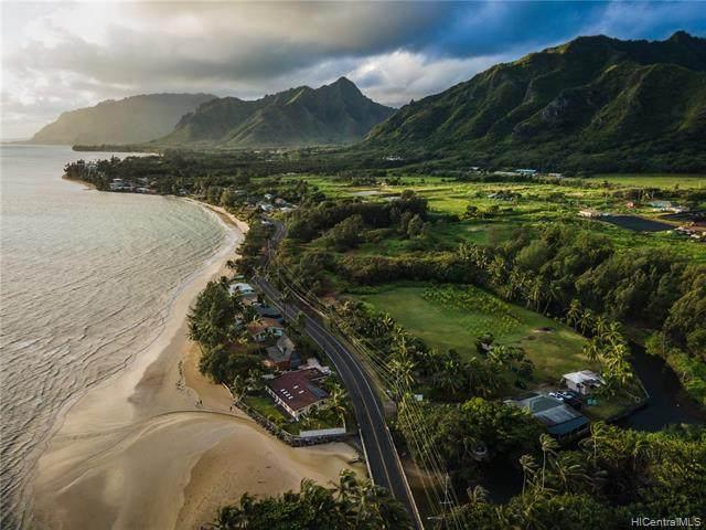 53-772 Kamehameha Highway 1B, Hauula, HI 96717 (MLS #202125455) :: LUVA Real Estate