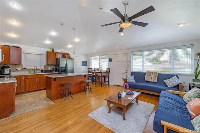 2415 Bingham Street, Honolulu, HI 96826 (MLS #202125504) :: Island Life Homes