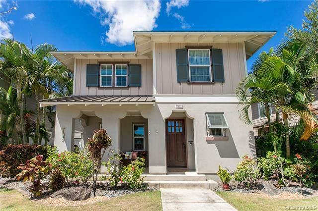91-1032 Waipaa Street, Ewa Beach, HI 96706 (MLS #202125508) :: Island Life Homes