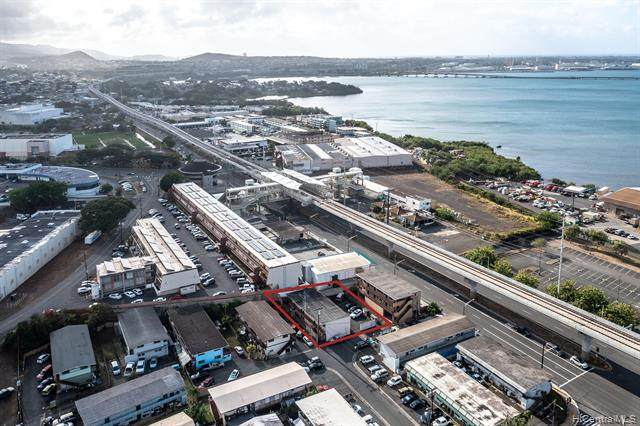 98-095 Kanuku Place, Aiea, HI 96701 (MLS #202125564) :: Weaver Hawaii   Keller Williams Honolulu