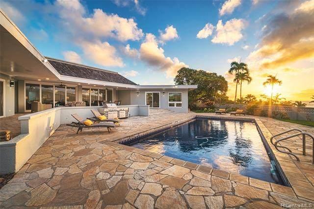 558 Portlock Road, Honolulu, HI 96825 (MLS #202125569) :: Compass