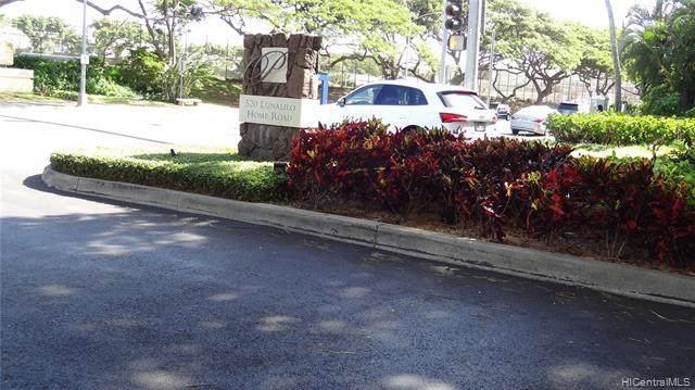 520 Lunalilo Home Road - Photo 1