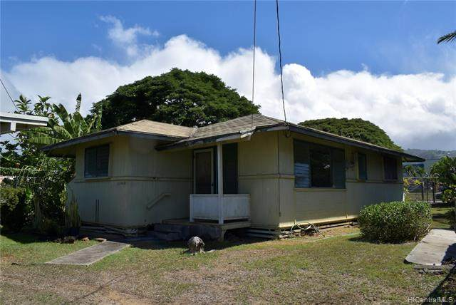 2304 Palena Street B, Honolulu, HI 96819 (MLS #202125621) :: Island Life Homes