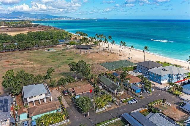 91-069 Fort Weaver Road 16G, Ewa Beach, HI 96706 (MLS #202125626) :: Island Life Homes