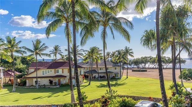 92-1001 Aliinui Drive 16C, Kapolei, HI 96707 (MLS #202125633) :: Keller Williams Honolulu