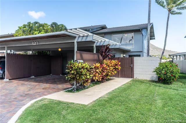 823 Koko Isle Circle #1411, Honolulu, HI 96825 (MLS #202125657) :: Compass