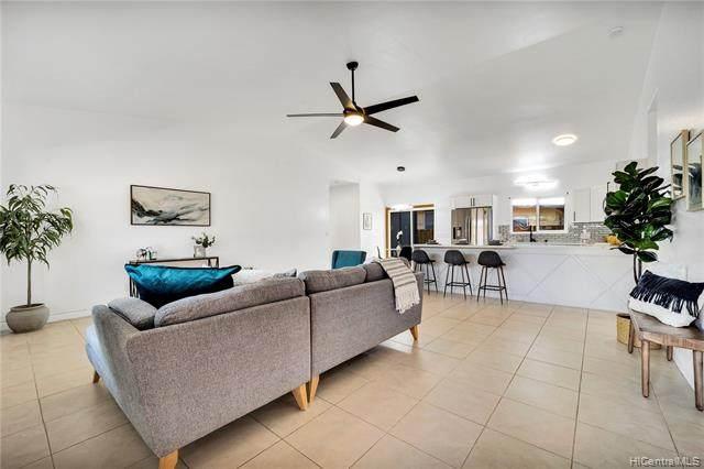 1269 California Avenue, Wahiawa, HI 96786 (MLS #202125659) :: Island Life Homes