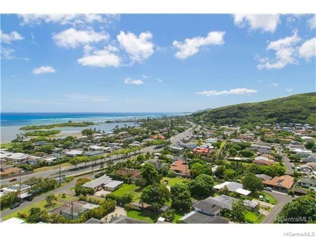 250 Kawaihae Street 16B, Honolulu, HI 96825 (MLS #202125663) :: Weaver Hawaii | Keller Williams Honolulu