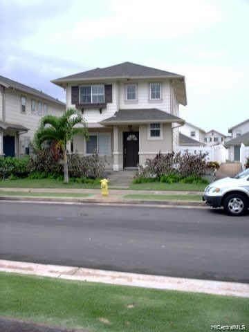 91-1027 Kaipuhinehu Street, Ewa Beach, HI 96706 (MLS #202125674) :: Island Life Homes