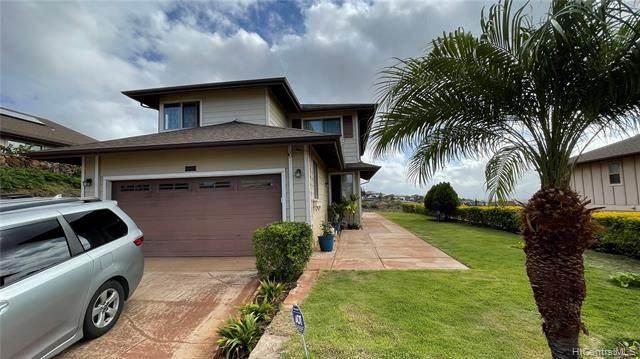 92-623 Welo Street, Kapolei, HI 96707 (MLS #202125677) :: Island Life Homes