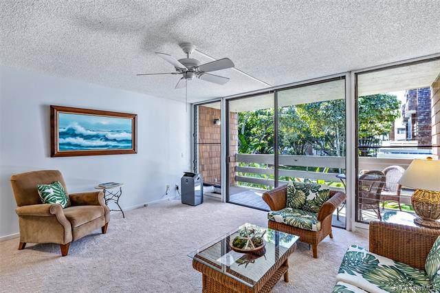 333 Aoloa Street #201, Kailua, HI 96734 (MLS #202125679) :: Compass