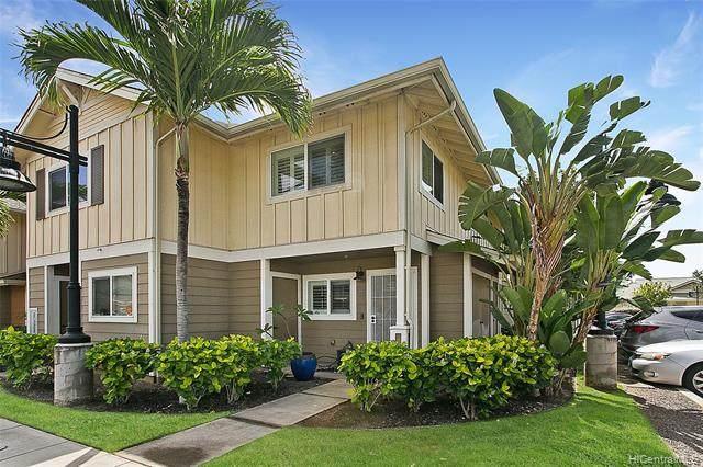 540 Manawai Street #605, Kapolei, HI 96707 (MLS #202125680) :: Keller Williams Honolulu