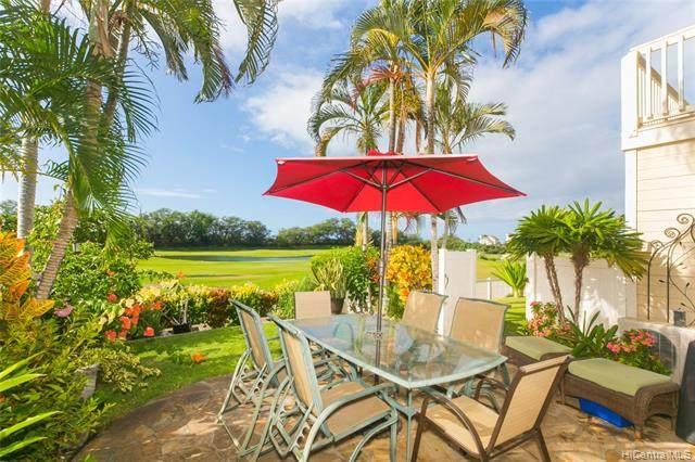 92-1475 Aliinui Drive 20H, Kapolei, HI 96707 (MLS #202125695) :: Island Life Homes