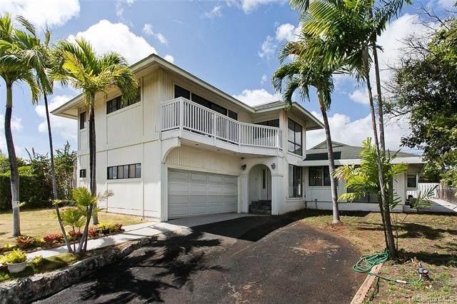 944 Koae Street, Honolulu, HI 96816 (MLS #202125696) :: Compass