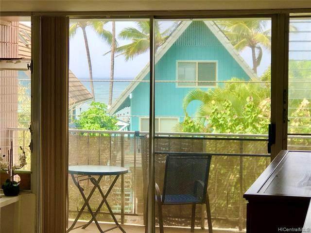 68-055 Akule Street #314, Waialua, HI 96791 (MLS #202125713) :: LUVA Real Estate