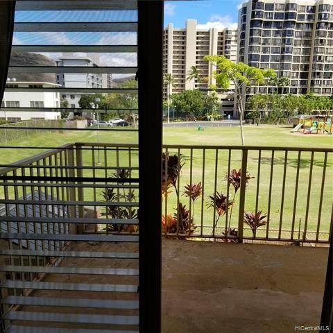 3230 Ala Ilima Street #201, Honolulu, HI 96818 (MLS #202125736) :: Keller Williams Honolulu