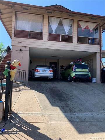 94-1377 Hiapo Street, Waipahu, HI 96797 (MLS #202125770) :: Keller Williams Honolulu