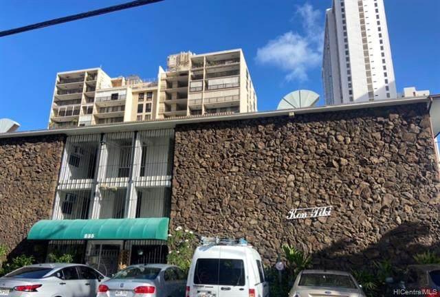 235 Liliuokalani Avenue - Photo 1