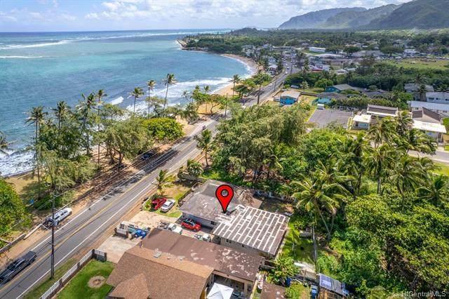 54-100 Kamehameha Highway, Hauula, HI 96717 (MLS #202125857) :: Compass