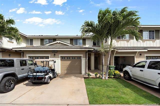 92-1490 Aliinui Drive #804, Kapolei, HI 96707 (MLS #202125866) :: Island Life Homes