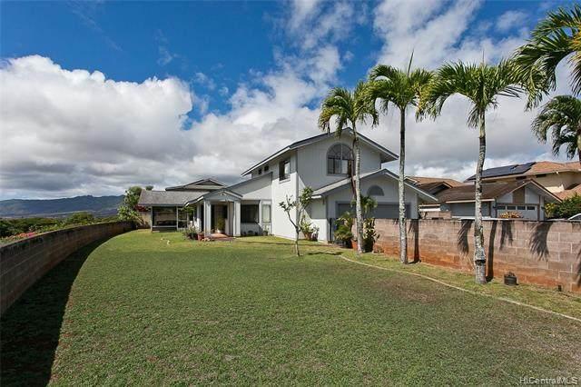 95-107 Waioha Place, Mililani, HI 96789 (MLS #202125868) :: Weaver Hawaii | Keller Williams Honolulu