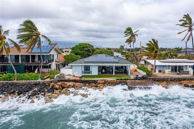 91-615 Pupu Street, Ewa Beach, HI 96706 (MLS #202125940) :: Island Life Homes