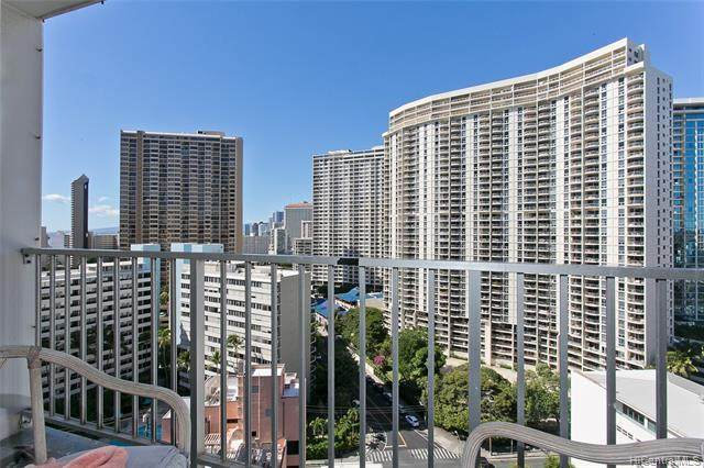 1920 Ala Moana Boulevard #1704, Honolulu, HI 96815 (MLS #202125963) :: Compass