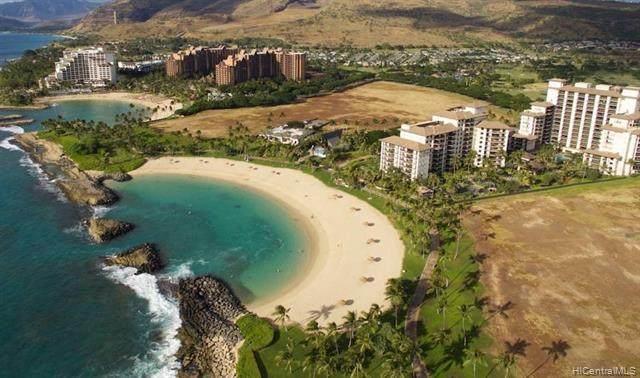 92-102 Waialii Place B-205, Kapolei, HI 96707 (MLS #202125965) :: Keller Williams Honolulu