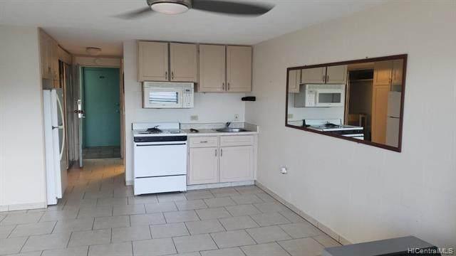 85-175 Farrington Highway C336, Waianae, HI 96792 (MLS #202125977) :: Keller Williams Honolulu