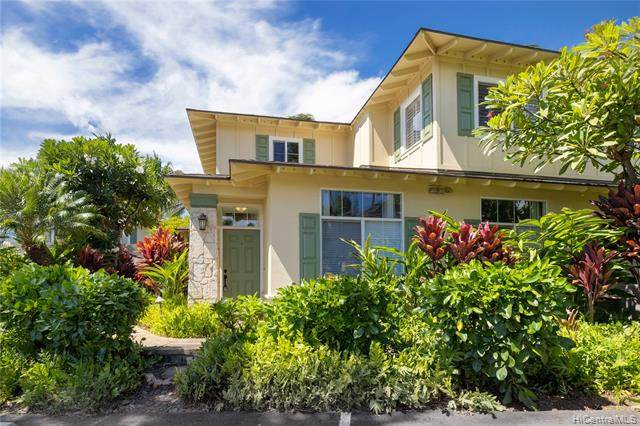 92-1001 Aliinui Drive 5A, Kapolei, HI 96707 (MLS #202126008) :: Island Life Homes