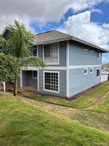 92-1031 Alaa Street 17/101, Kapolei, HI 96707 (MLS #202126049) :: Weaver Hawaii | Keller Williams Honolulu
