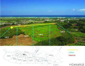 000 Kamehameha Highway #4, Kahuku, HI 96731 (MLS #202126075) :: Hawai'i Life