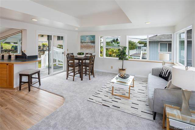 2035 9th Avenue, Honolulu, HI 96816 (MLS #202126088) :: Island Life Homes