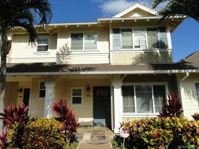91-2041 Kaioli Street #2305, Ewa Beach, HI 96706 (MLS #202126111) :: Island Life Homes