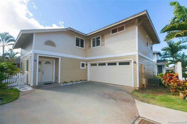 92-7049 Elele Street #2, Kapolei, HI 96707 (MLS #202126114) :: Weaver Hawaii | Keller Williams Honolulu