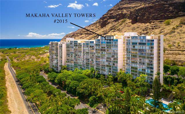 84-710 Kili Drive #2015, Waianae, HI 96792 (MLS #202126137) :: Keller Williams Honolulu