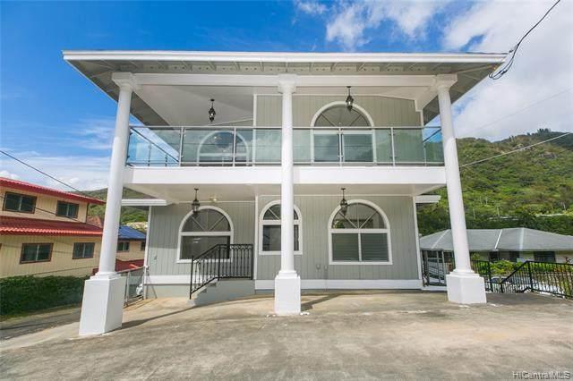 2848 Kalihi Street, Honolulu, HI 96819 (MLS #202126164) :: Island Life Homes