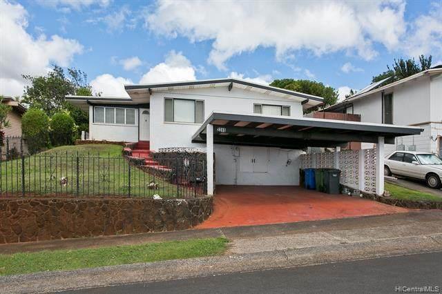 2248 Aumakua Street, Pearl City, HI 96782 (MLS #202126167) :: Island Life Homes