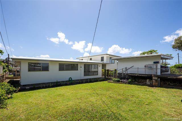 2019 Kamehameha IV Road, Honolulu, HI 96819 (MLS #202126193) :: Island Life Homes