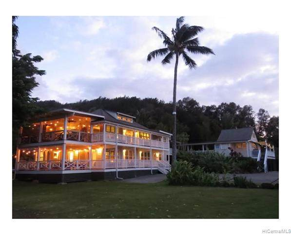 59-142 Kamehameha Highway, Haleiwa, HI 96712 (MLS #202126202) :: Island Life Homes