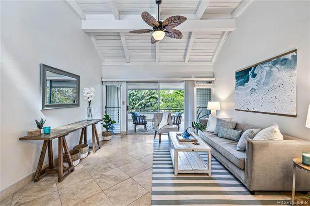 44-361 Nilu Street #8, Kaneohe, HI 96744 (MLS #202126263) :: LUVA Real Estate
