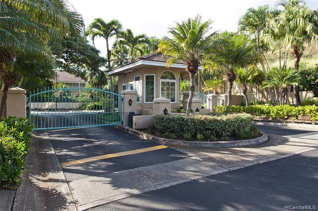 4061 Keanu Street, Honolulu, HI 96816 (MLS #202126290) :: Island Life Homes