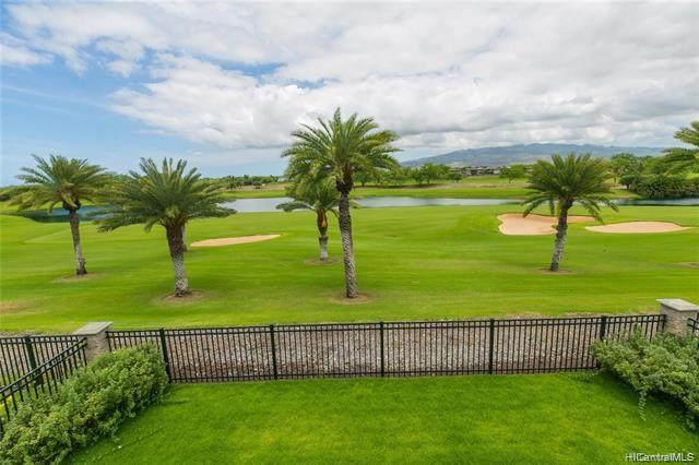 91-1282 Kaikohola Street D48, Ewa Beach, HI 96706 (MLS #202126331) :: LUVA Real Estate