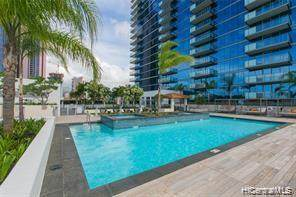 600 Ala Moana Boulevard #2710, Honolulu, HI 96813 (MLS #202126355) :: Hawai'i Life