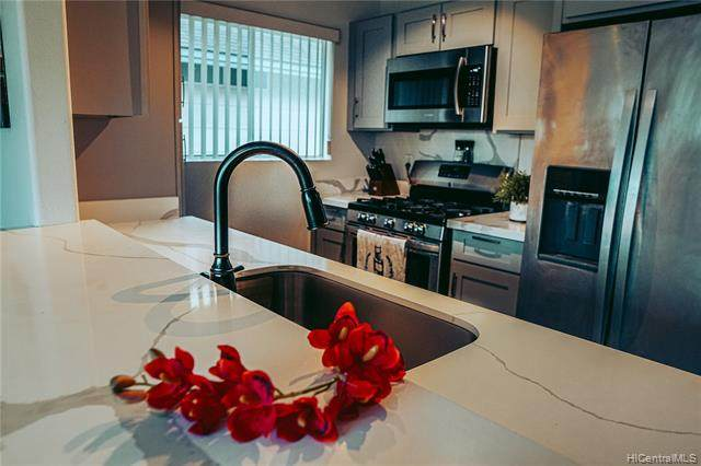 91-204 Kuina Place #101, Ewa Beach, HI 96706 (MLS #202126364) :: Island Life Homes