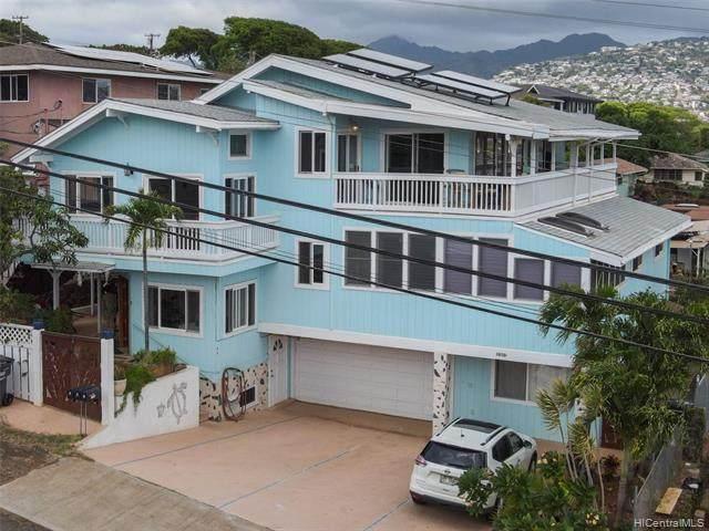 3850 Kilauea Avenue, Honolulu, HI 96816 (MLS #202126368) :: Keller Williams Honolulu