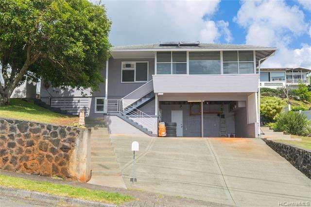 1044 Hoomaikai Street, Honolulu, HI 96817 (MLS #202126420) :: Island Life Homes