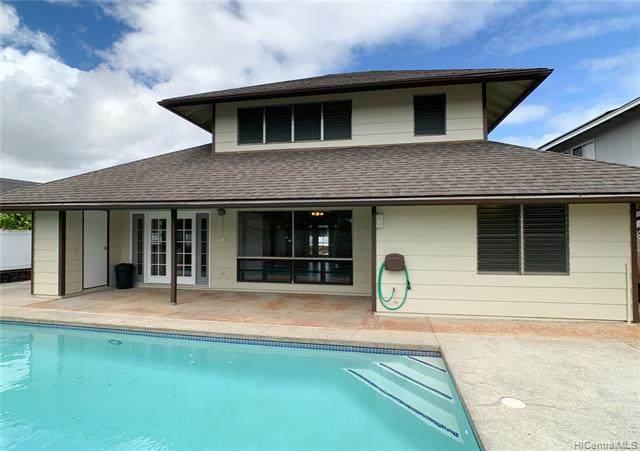 95-681 Lewanuu Street, Mililani, HI 96789 (MLS #202126431) :: Island Life Homes