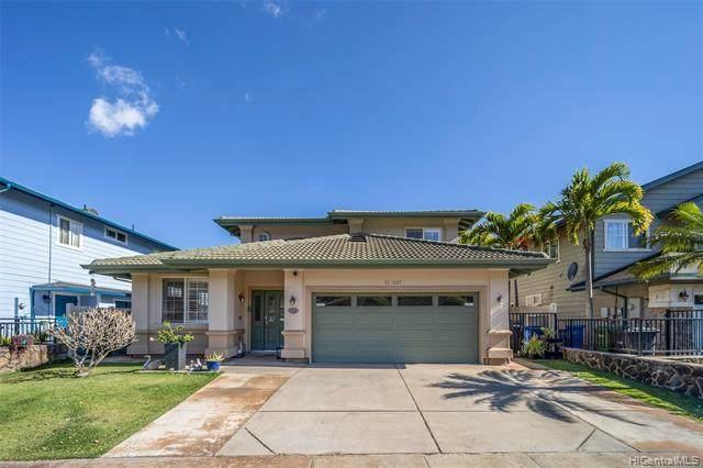 92-1407 Palahia Street, Kapolei, HI 96707 (MLS #202126445) :: Island Life Homes