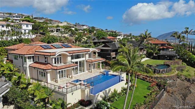 269 Kaialii Place, Honolulu, HI 96815 (MLS #202126449) :: LUVA Real Estate